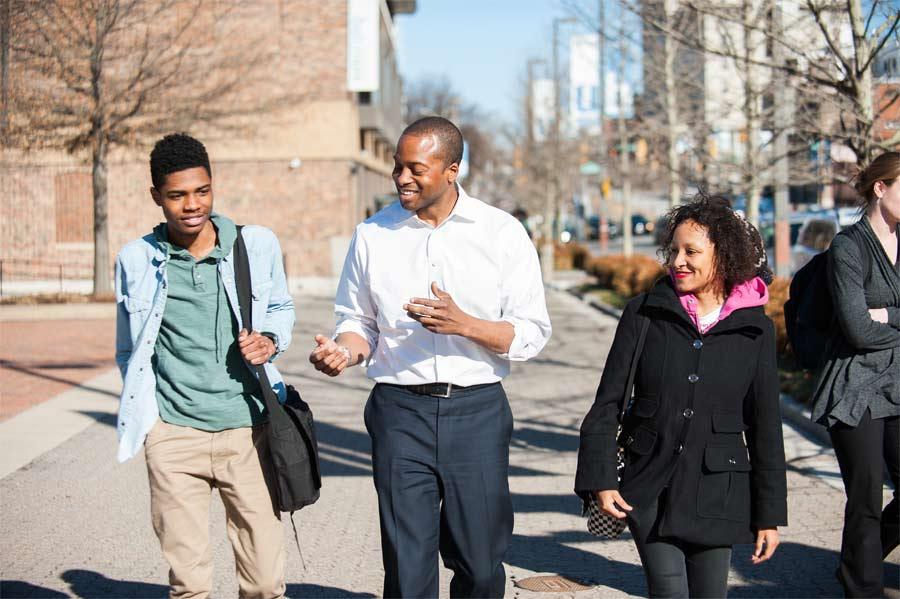 Omari-Mentors-Students